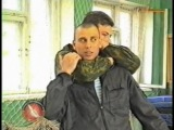 Русский рукопашный бой! А. Кадочников №2 Захваты освобождение от захватов