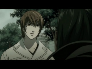 ������ ������ ����� (�� ����� ������� ������ / Death Note)