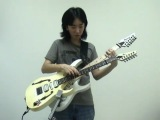 Мастер-класс на гитаре (Марио)